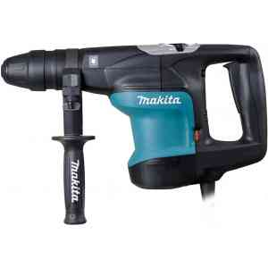 Перфоратор с патроном sds max makita hr 3540 c