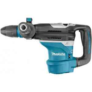 Перфоратор с патроном sds max makita hr 4013 c