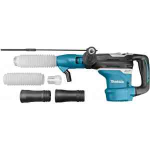 Перфоратор с патроном sds max makita hr 4013 cv