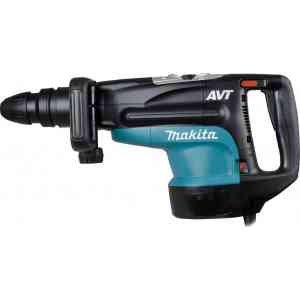 Перфоратор с патроном sds max makita hr 5210 c
