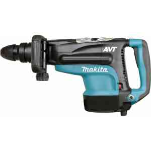 Перфоратор с патроном sds max makita hr 5211 c