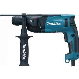 Перфоратор с патроном sds + makita hr 1830