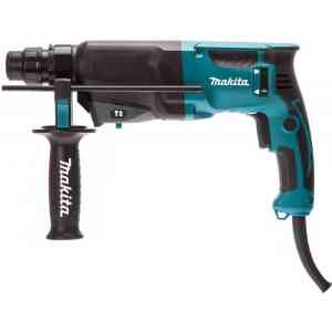 Перфоратор с патроном sds + makita hr 2300