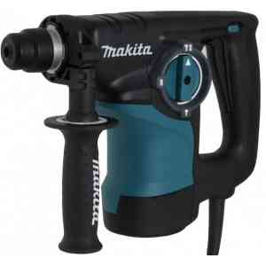 Перфоратор с патроном sds + makita hr 2810